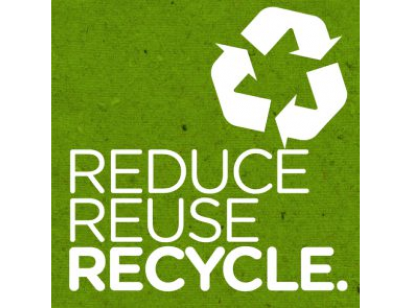 recycling campaign Reduce, reuse, recycle learn how reducing, reusing, and recycling can help you, your community, and the environment by saving money, energy, and natural resources recycling programs are managed at the state and local level—find information on recycling in your community.
