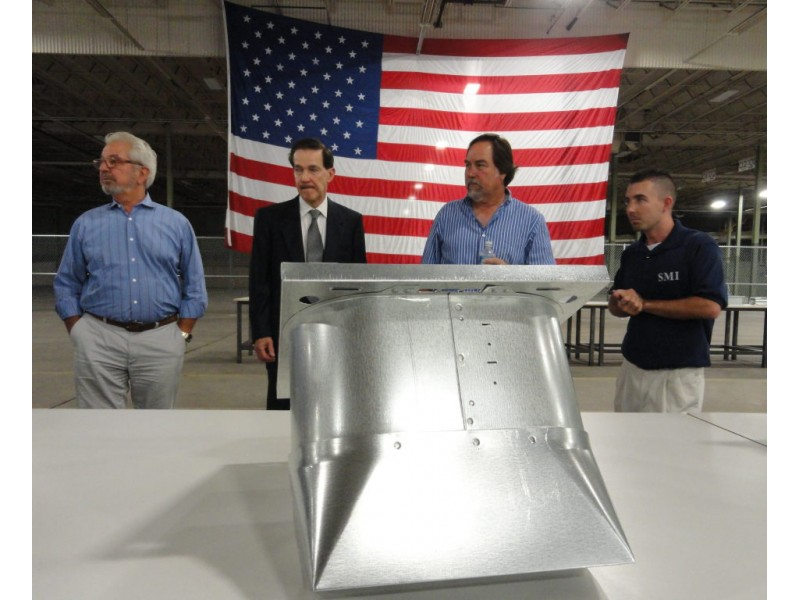 6 made in america edenpure heaters to be in north canton starting sept
