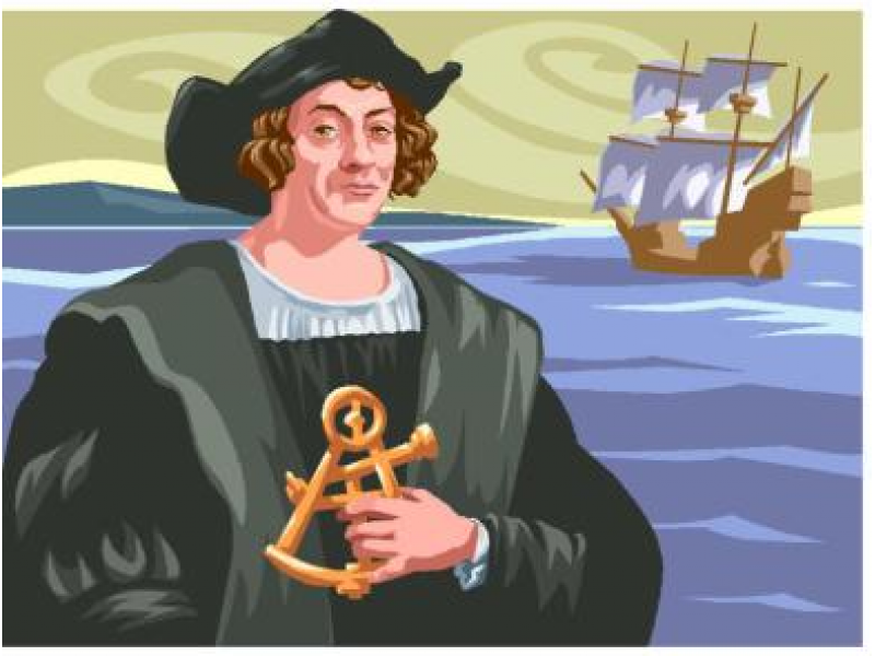 Christopher Columbus Crafts For Kids