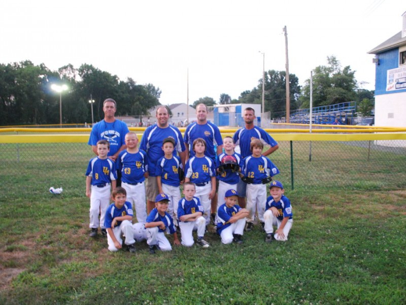 UM Little League Team Takes Second in Neshaminy Tournament - Upper Moreland PA Patch  sc 1 st  Patch : pa little league sectionals - Sectionals, Sofas & Couches