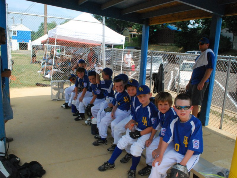 UM Little League Team Takes Second in Neshaminy Tournament - Upper Moreland PA Patch : pa little league sectionals - Sectionals, Sofas & Couches