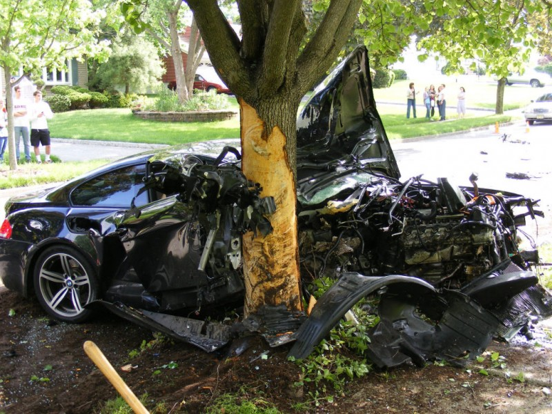 Fair Lawn Family Car Crash
