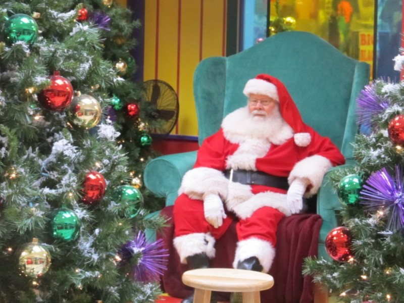 What's Open on Christmas? Patch Has a List for That - Caledonia ...