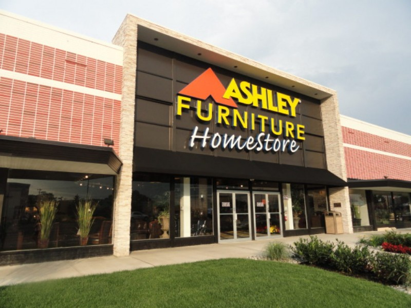 Ashley Furnitureu0027s Grand Opening For Eatontown Location Slated For July 8