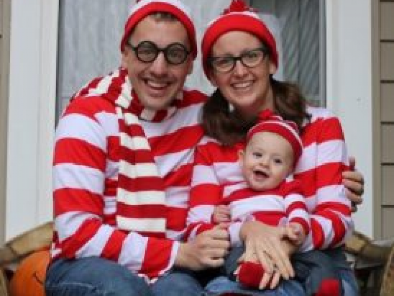 halloween costumes that are all in the family
