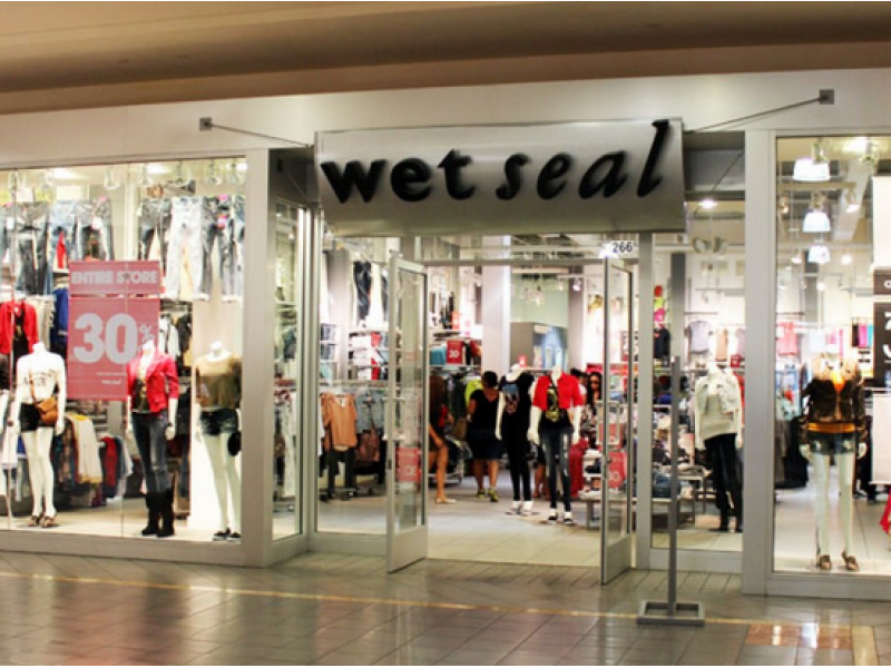 Image result for wet seal