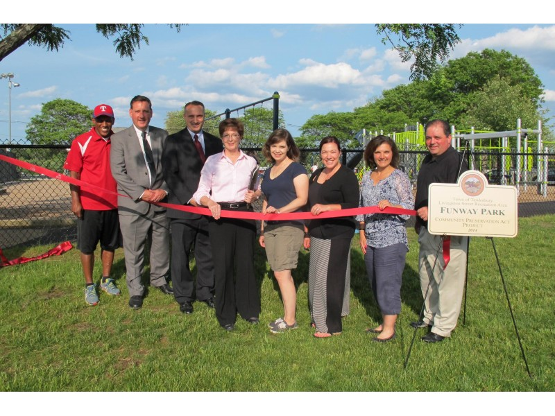 The Newly Renovated Funway Park Is Officially Open