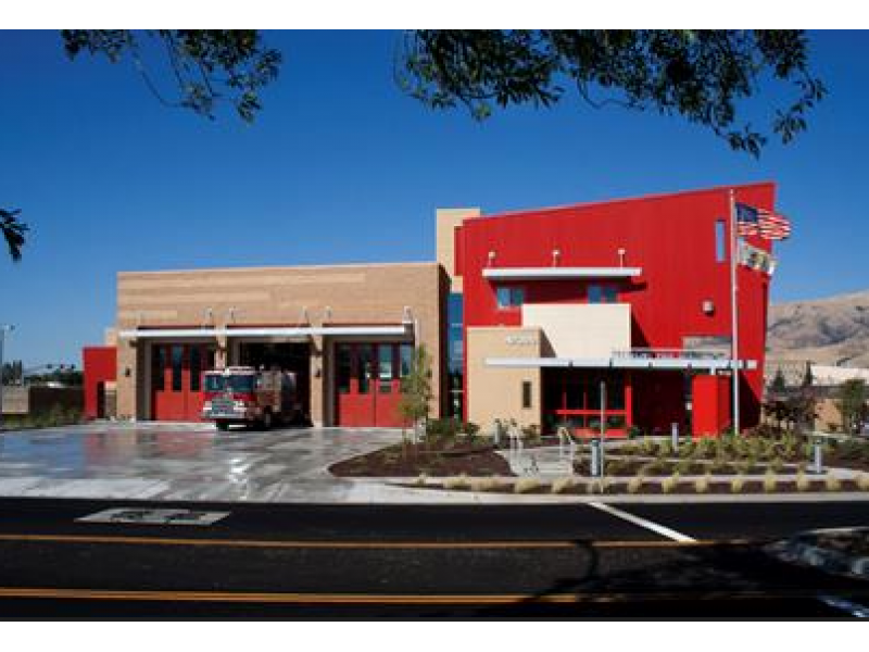 city of fremont's fire station no. 11 is now open - fremont, ca patch