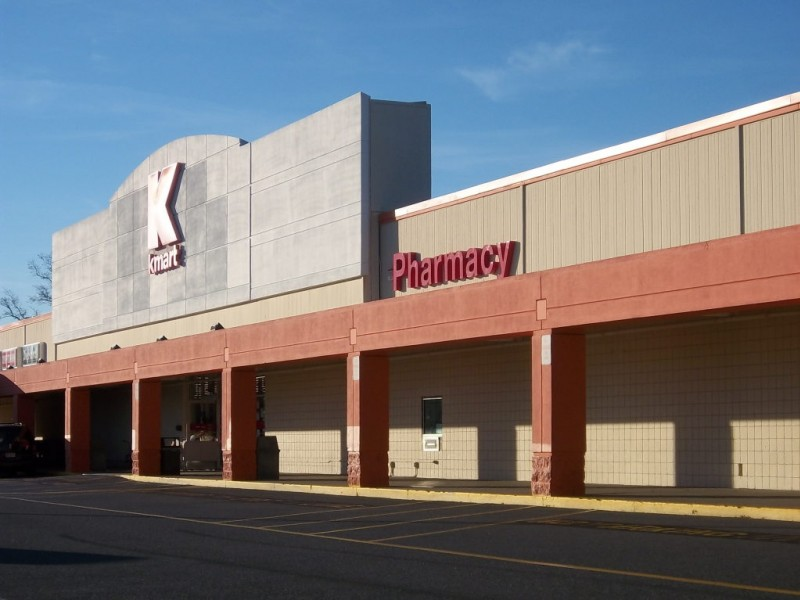 Sears, Kmart to Close up to 120 Stores - South Whitehall, PA Patch