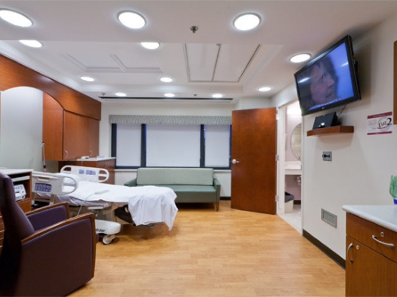 8 Questions With A Hospital Interior Designer 0