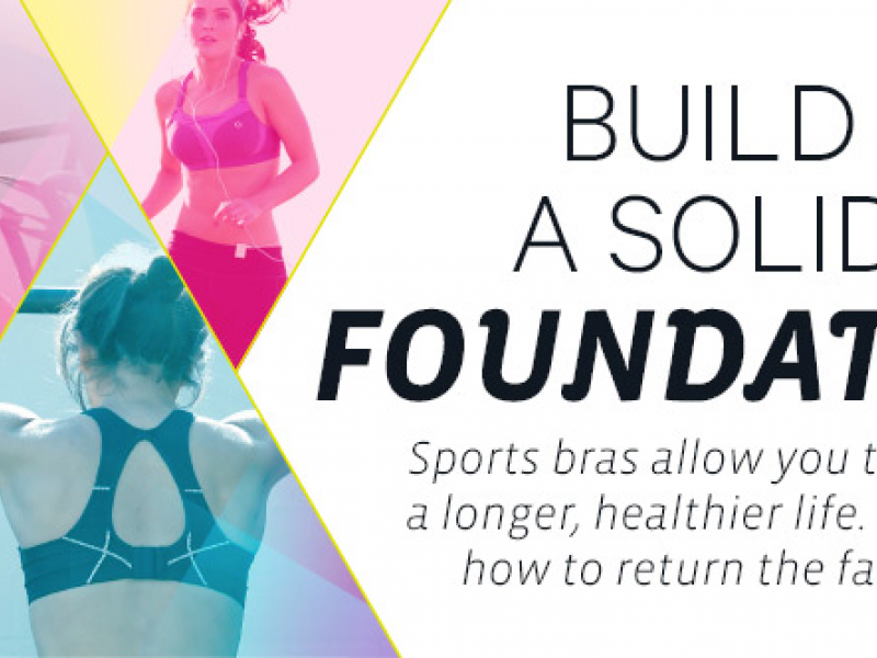Why do You Need a Good Sports Bra?