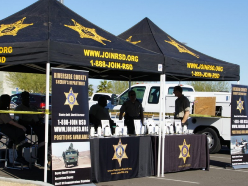Sheriff's Department Hosting Career Fair in Murrieta ...