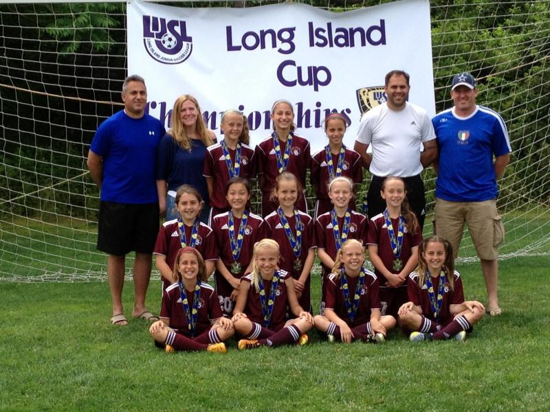 Brentwood Soccer Long Island