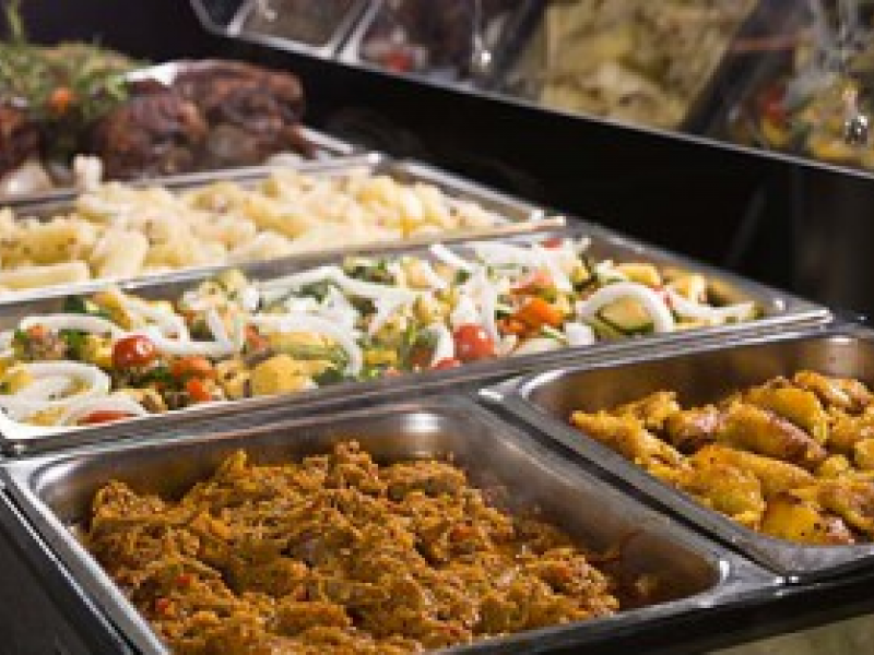 Greenfield Old Country Buffets GM Considered One of Best