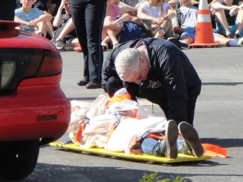 Sudbury Car Accident