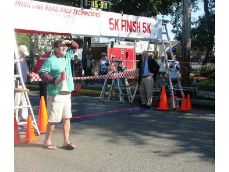 Post Office Cafes Annual 5K Is This Saturday