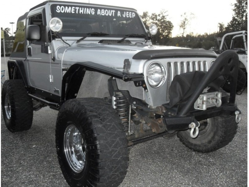 Tri-County Jeepers Meet and Greet! - Summerville, SC Patch