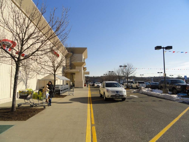 Long Island 39 S Biggest Shoprite Opens In Cosentino Commerce