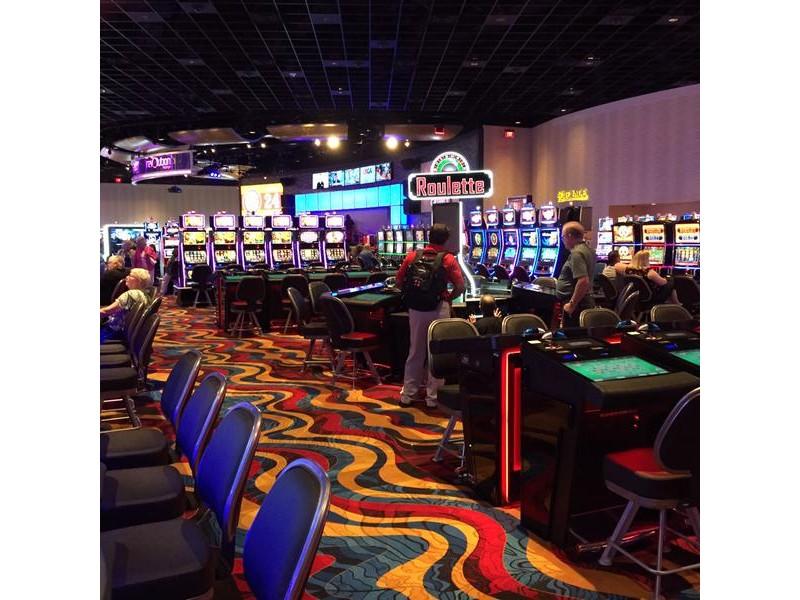 Foxsboro casino cour dalene casino