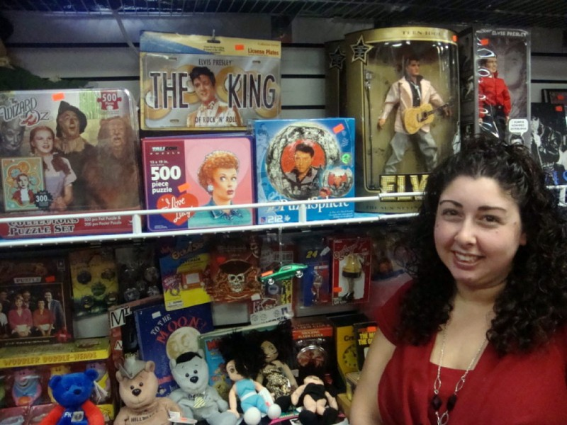 Toys And Treasures : Vintage toys and memories at little shop of treasures