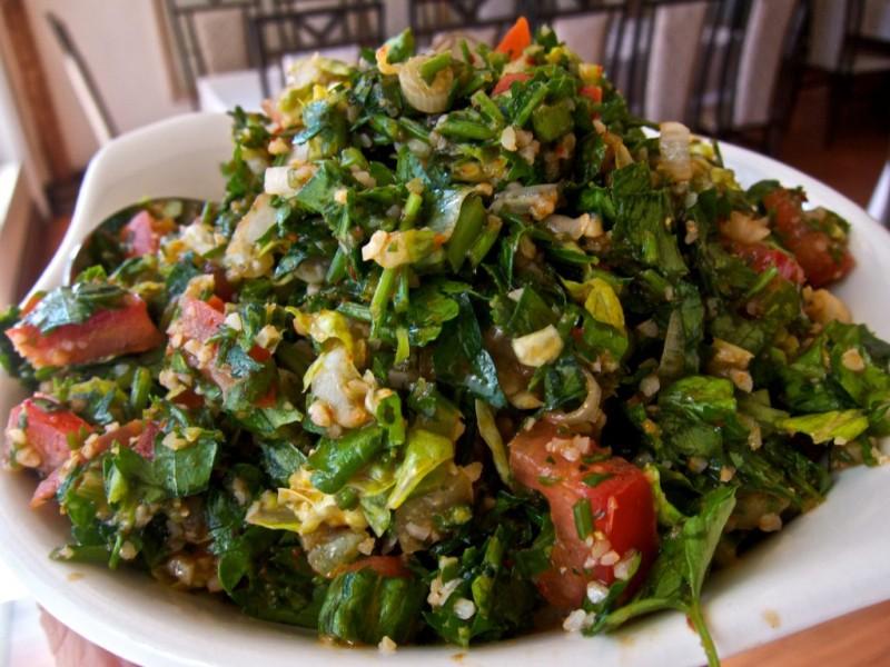 Enjoy armenian cuisine at glendale 39 s adana restaurant for Armenian cuisine