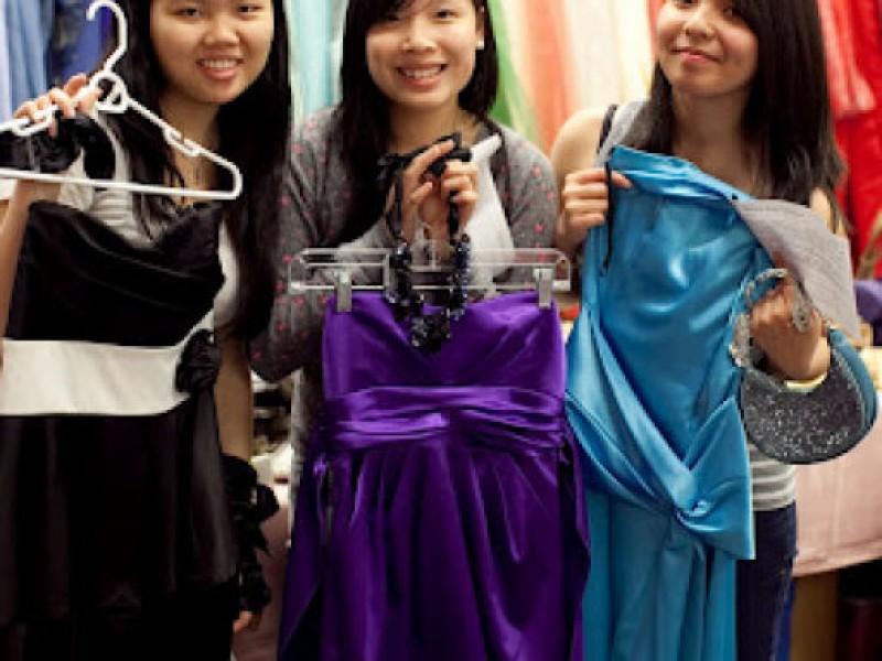 Non-Profit Seeking Prom Dress Donations - Belmont, CA Patch