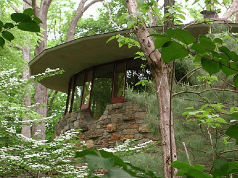 Usonia Homes Pleasantville Ny For Sale