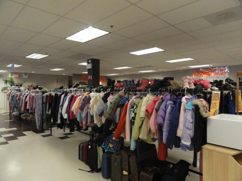 Furniture Store Buffalo Grove