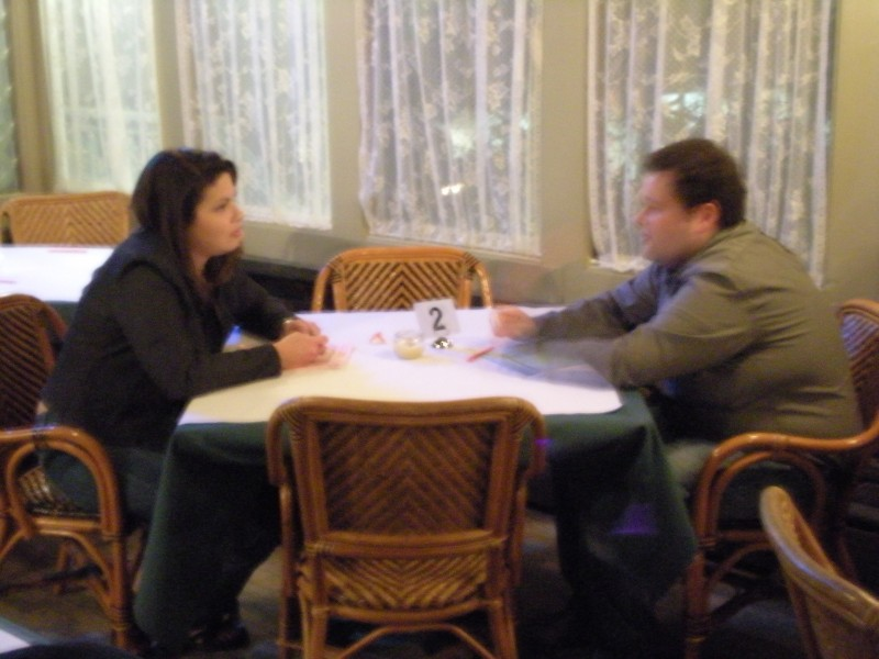 red deer speed dating events