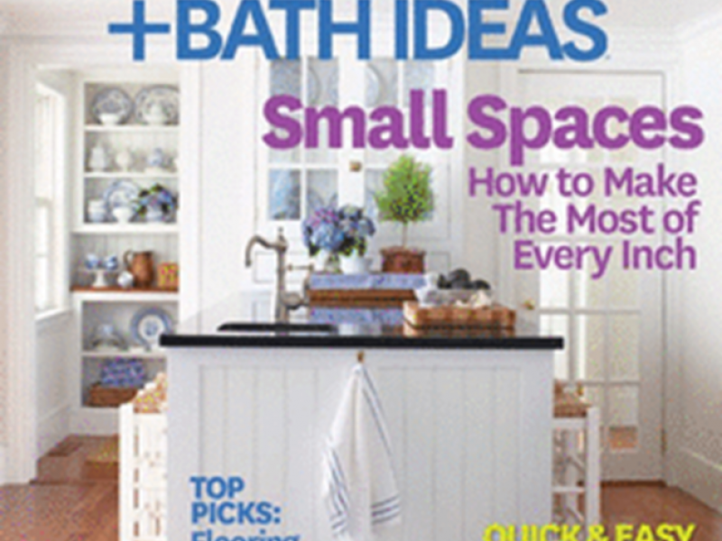 Farmington Kitchen Designed By Whitney Studios Featured In U201cKitchen + Bath  Ideas Magazineu201d,
