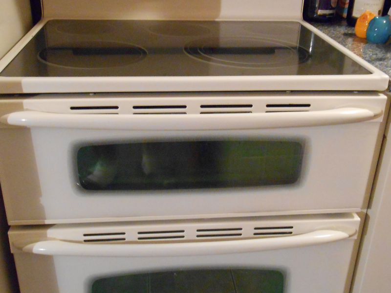 for sale electric range