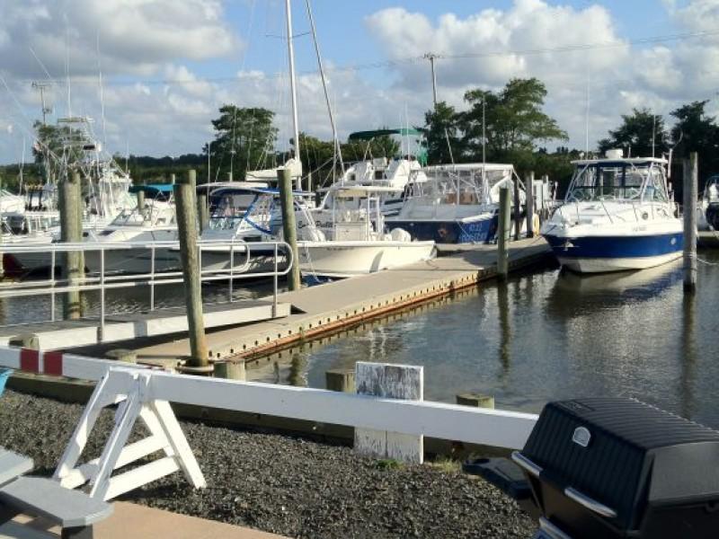Update Sandy Hook Bay Drowning Victim Identified