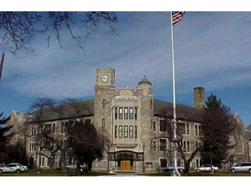 Pelham Memorial High School Ranked 36th Best In New York Pelham Ny Patch