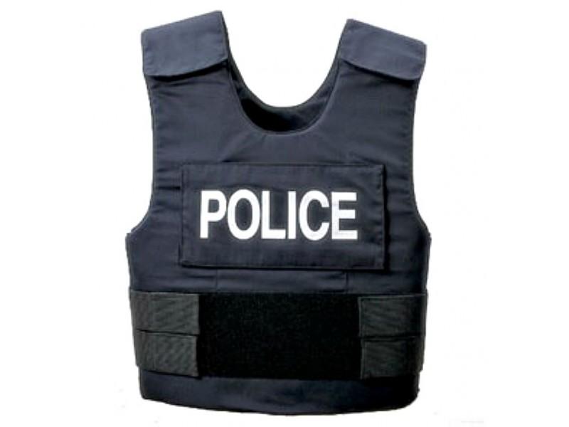 federal grant buys bulletproof vests for white plains police department - Halloween Bullet Proof Vest