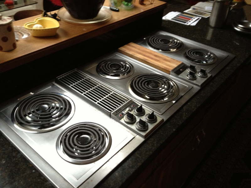 air burner electric jenn range top with griddle downdraft stove manual