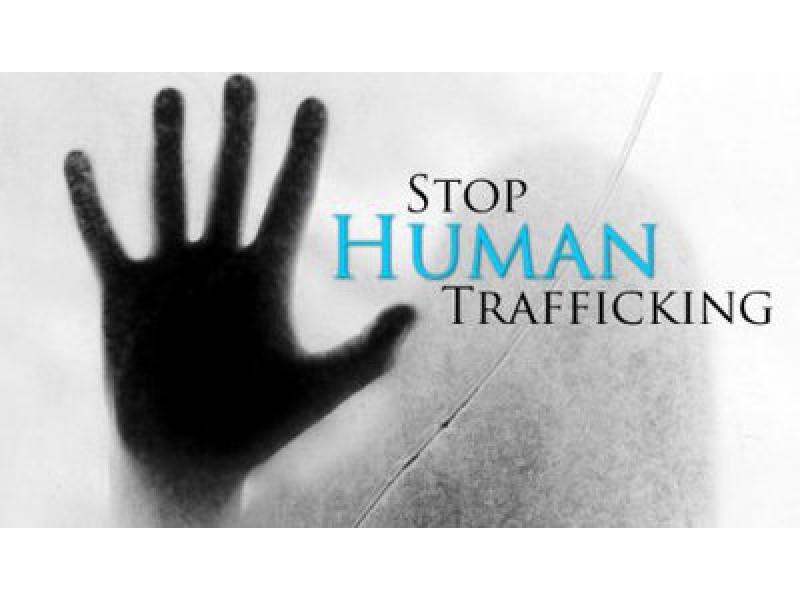 ministry group offers help to human trafficking victims