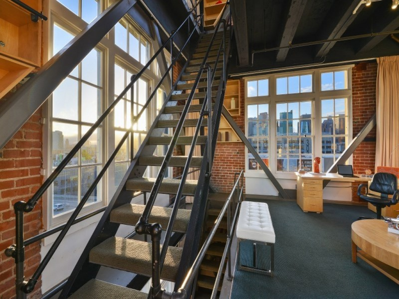amazing clock tower penthouse for sale in northern