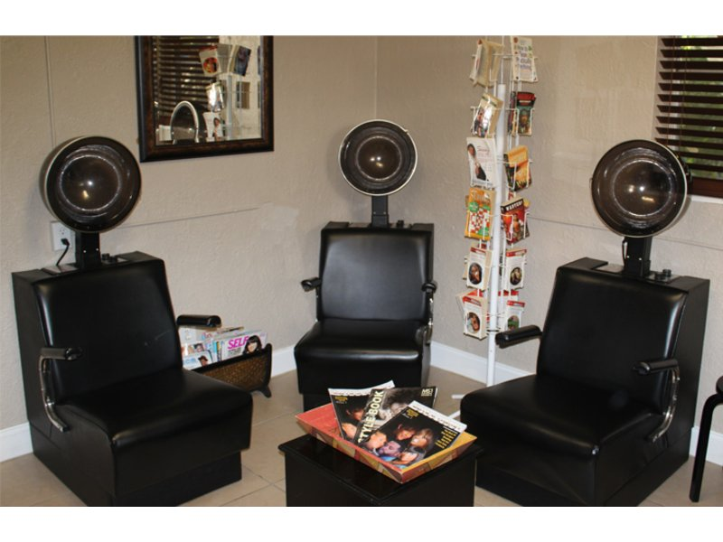 Hair salon equipment for sale temple terrace fl patch for Accessories for beauty salon