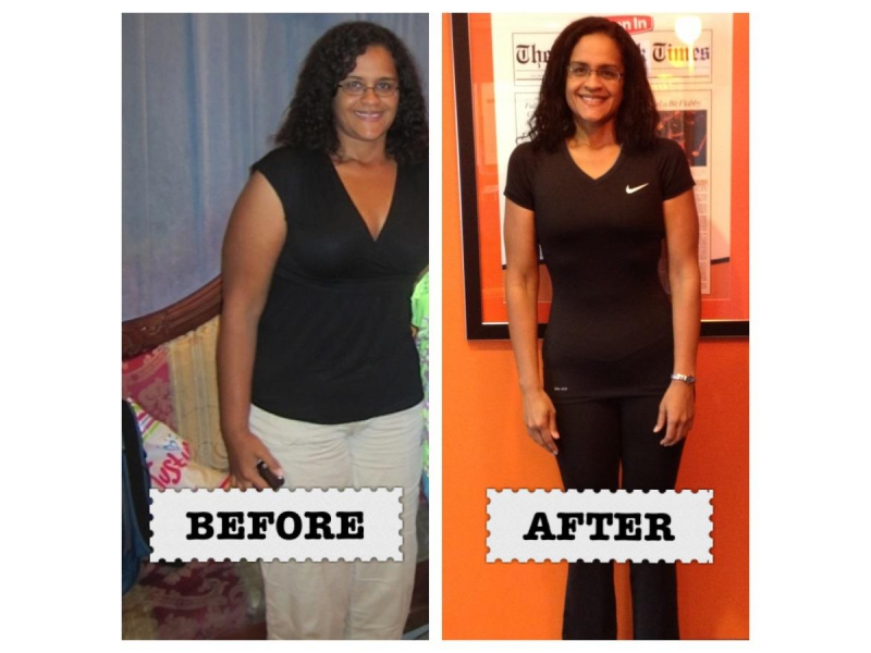 Join the Movement: 6-Week Weight Loss & Fitness Challenge ...