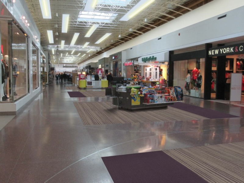 Shoe Stores In Orland Park Mall