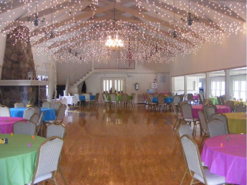 North Shore Beach Clubhouse