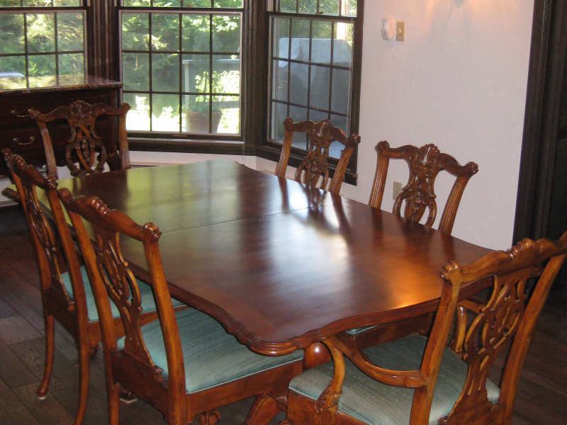 ... Drexel Heritage Dining Room Set   $3,500 0 ...