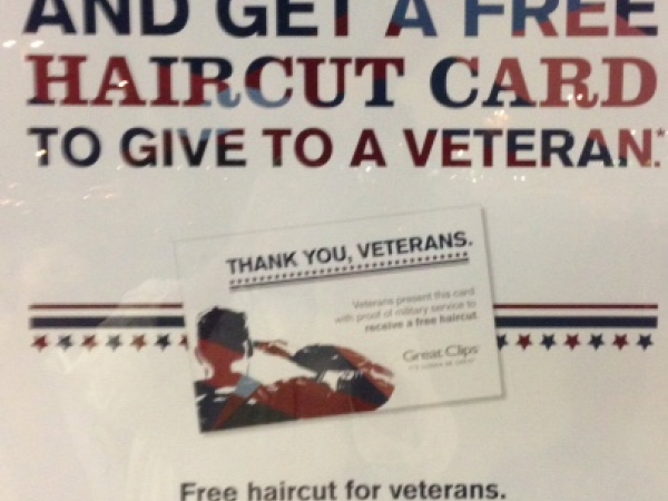 free haircuts for veterans free haircuts for veterans on veterans day annapolis 2289 | 2a8aaf123fb60b18c3683a0d53a563e6