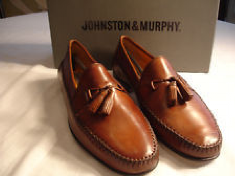 Stuccu: Best Deals on johnston murphy. Up To 70% off.