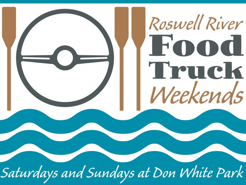 Sandy Springs Food Truck Friday