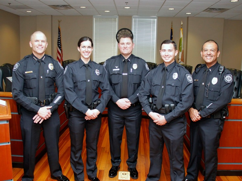 New Officers Join Canton Police Force Canton Ga Patch