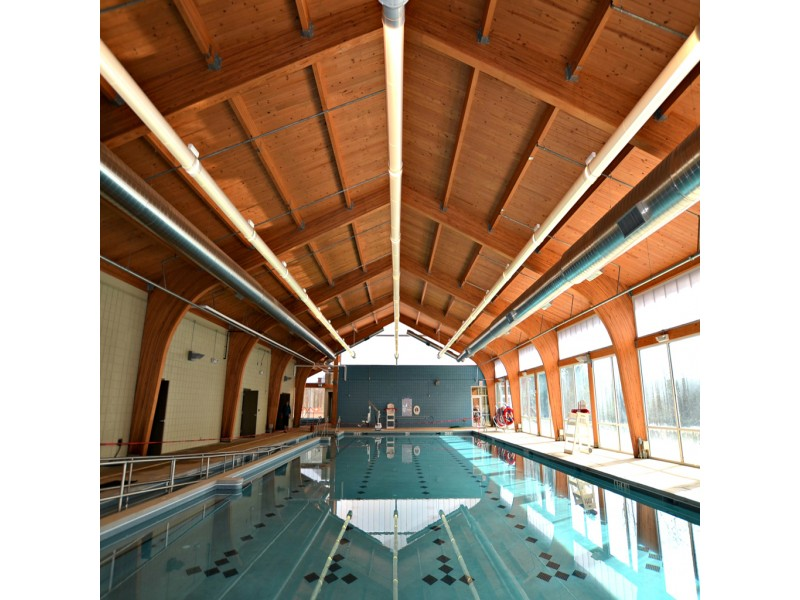 Roswell To Dedicate New Adult Aquatics Center Roswell