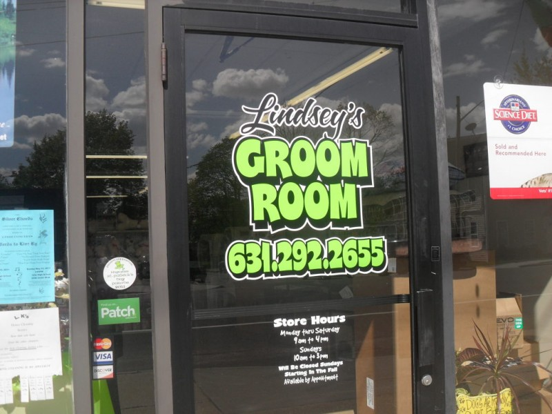 88 Wash Your Dog At Lindsey 39 S Groom Room Kings Park