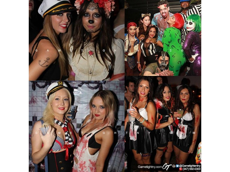 halloween empire hotel rooftop nyc party 2015 hoboken nj patch - Halloween Nyc Party