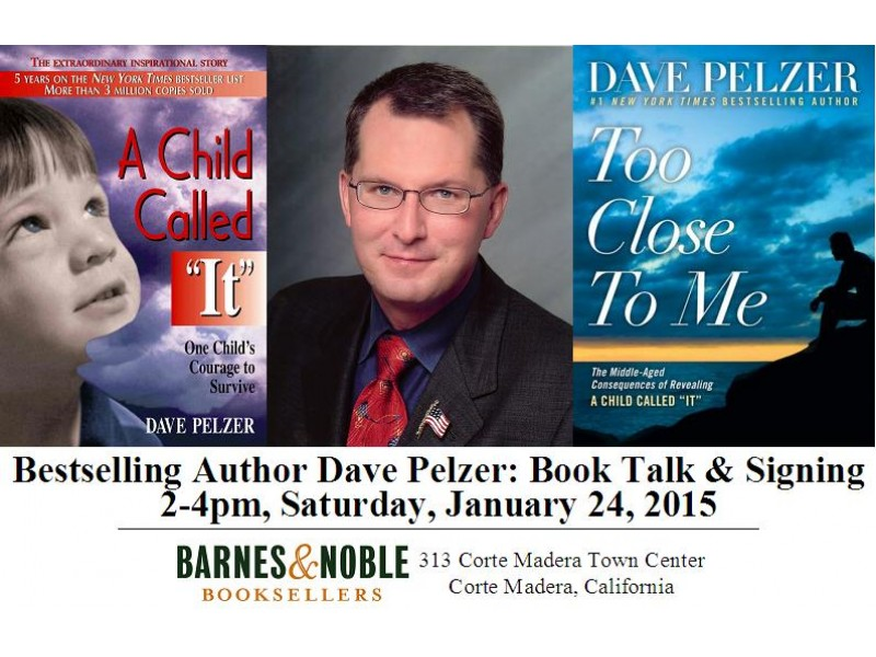 dave pelzer a child called Dave pelzer was born on december 29, 1960 in san francisco, california, usa as david james pelzer he is a writer, known for a child called it (2018), kids rights (2014) and this morning (1988) he was previously married to marsha donohoe.